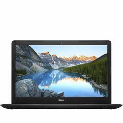 Laptop DELL Inspiron 3585 15.6 FHD(1920x1080), AMD Ryzen 5 2500U, 8GB, m.2 256GB PCIe, AMD Vega 8, WiFi, BT, HDMI, 2x USB 3.1, USB 2.0, RJ-45, CR, Linux, Black, 2Y