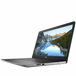 Laptop DELL Inspiron 3780, DI3780I7-8-1TB128-2GB520FS2Y-0, 17.3in FHD(1920x1080)IPS, Intel Core i7-8565U(8MB, up to 4.6 GHz), Linux