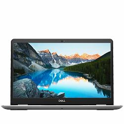 Laptop Dell Inspiron 5584 15.6in FHD(1920x1080), Intel Core i5-8265U(6MB, up to 3.9 GHz), 8GB, m.2 256GB PCIe,  2GB GeForce MX130, 802.11ac, BT 4.2, HD RGB Cam, Mic, HDMI, USB-C, Linux