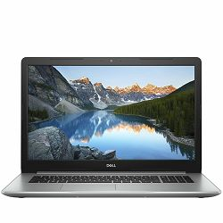 Laptop DELL Inspiron 5770, Linux, 17,3