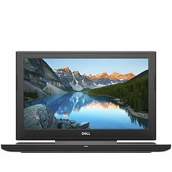 Laptop Dell Inspiron 7577 15.6 FHD(1920x1080), Intel Core i7-7700HQ Quad Core(6MB Cache, 3.8 GHz), 16GB, 256GB, GeForce GTX 1060 6GB, WiFi, BT, Miracast, RJ-45, HD Cam, Mic, 2xUSB 3.1, USB3.1PWS, US