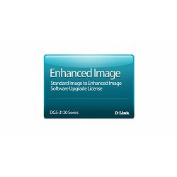 Standard to Enhanced Image Upgrade License 3120