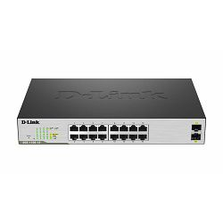 16-Port Gigabit Smart Switch