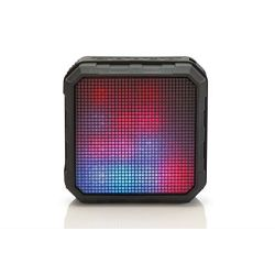 Zvučnik Ednet Spectro LED Bluetooth
