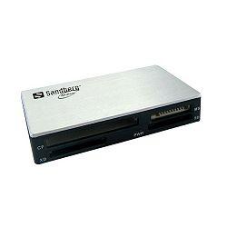 Čitač mem. kart. Sandberg MultiCard Rrdr USB 3.0