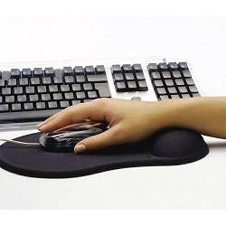 Podloga za miš Sandberg sa podloškom za zglob