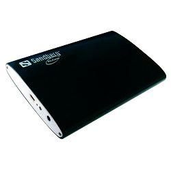 Eksterno HDD kućište Sandberg HDDBox 2.5