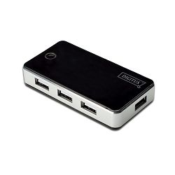 USB 2.0 HUB Digitus 7-port