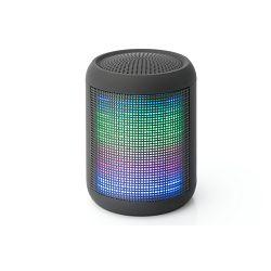 Zvučnik Ednet Mellow LED Bluetooth