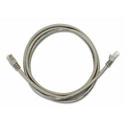 Kabel DIGITUS Pro. CAT 5e U/UTP patch, 1m, sivi