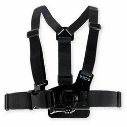 Dodatak za sportske digitalne kamere GOPRO Chest Mount Harness, stalak za prsa