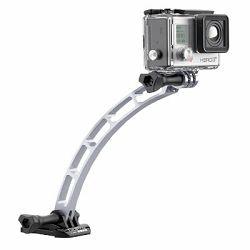 Dodatak za sportske digitalne kamere GOPRO POV EXTENDER silver