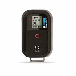 Dodatak za sportske digitalne kamere GOPRO WiFi Remote, daljinski upravljač za kontrolu do 180m GoPro kamera, za  HERO4, HERO3+, HERO3