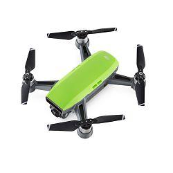 Dron DJI Spark, Meadow Green, FullHD kamera, 2-osni gimbal, upravljanje smartphonom, zeleni