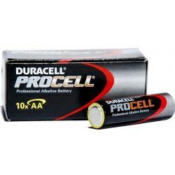 Duracell ProCell Professional Alkaline Battery AA (LR6) (pakiranje 10 kom.)