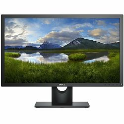 Monitor DELL E-series E2418HN 23.8, 1920 x 1080, FHD, IPS Antiglare, 16:9, 1000:1, 250cd/m2, 8ms/5ms, 178/178, VGA, HDMI, Tilt, 3Y
