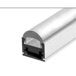 EcoVision ALU profil ANGLE 2m,podesiv kut svjetlosti 10°, 30°, 60°, 90°, 2m, mliječni pokrov, kompatibilan s 25982