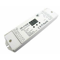 EcoVision LED DMX dekoder za trake (kombatibilan sa 24607 i 26162)