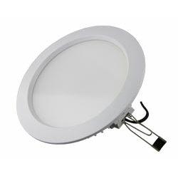 EcoVision LED downlight, 10W, 4000K - neutralna bijela, ugradbeni