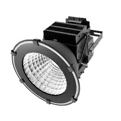 EcoVision LED industrijski reflektor 500W, neutralna bijela 4000K, 34000lm, 60°, AC100 - 240V