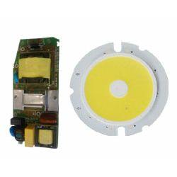 EcoVision LED Kit za ugradnju u plafonjere 15W, 4000K, AC 220V