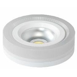 EcoVision LED plafonjera reflektor, 15W, 4000K - neutralna bijela, nadžbukna