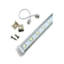 EcoVision LED traka kabinet, 50cm, 24LED, RGB