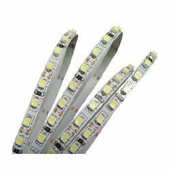 EcoVision LED vodootporna traka 5m, 3528, 60 LED/m, 4.8W/m, 12V DC, 6000K, IP65
