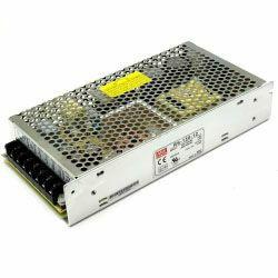 EcoVision MEANWELL napajanje 150W, LRS-150-12 kompaktno metalno kućište, IP20