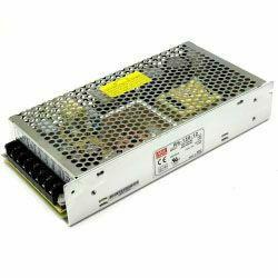 EcoVision MEANWELL napajanje 75W, LRS-75-12 kompaktno metalno kućište, IP20, AC 85-264V - 12V DC
