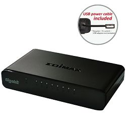 Edimax Gigabit SOHO switch 5800G,8p V3