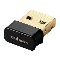 Edimax WLAN adapter nanoUSB 7711ULC,450Mbps