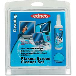 Ednet UNIVERSAL SCREEN CLEANER SET