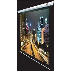 EliteScreens projekcijsko platno električno 170x128cm ELECTR