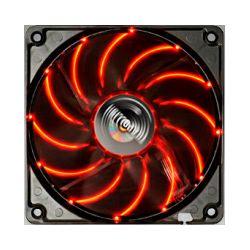 Hladnjak za kućište Enermax T.B. Apollish 120×120×25mm, Twister Bearing tehnologija, LED crveni