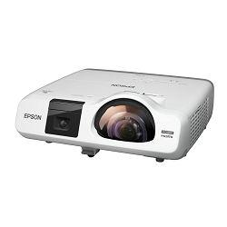 Epson projektor EB-536Wi