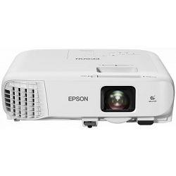 Projektor EB-2142W