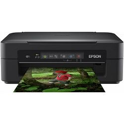 Printer Epson wifi all-in-one multifunction printer XP-255