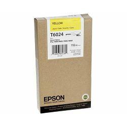 Epson Tinta StPRO 7880/9880 Yellow