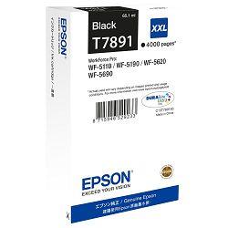 Epson tinta XXL black -WF51*/56*