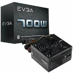 Napajanje EVGA 700 W1, 80 WHITE, 700W
