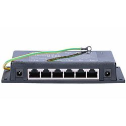 ExtraLink POE Injector 6 Port Gigabit