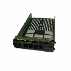 Dell F238F Hard Drive Carrier Assembly, 3.5 (SAS/SATAU)