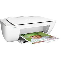 Printer HP Deskjet 2130 Print, Scan, Copy A4 pisač, 20, 16str, min. c, b, 1200dpi, USB