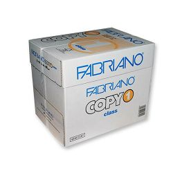 Fabriano pap.1klasa Copy A4, 80gr, 5x500L