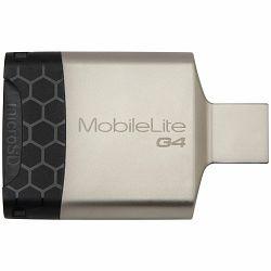 MobileLite Gen 4 USB 3.0 Card Reader