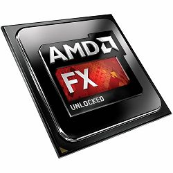 Procesor AMD CPU Desktop FX-Series X4 4320 (4.0GHz,8MB,95W,AM3+) box