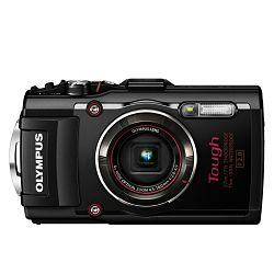 Fotoaparat Olympus TG-4 BLACK