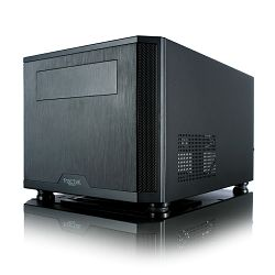 Kućište Fractal Core 500, crno, bez napajanja
