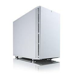 Kućište Fractal Define Nano S, bijelo, Limited edit., ITX
